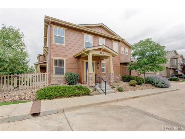 Photo of 18050 East 104th Place  Commerce City  CO