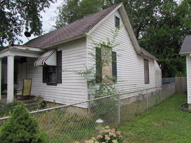 Photo of 712 North 14 12  Terre Haute  IN