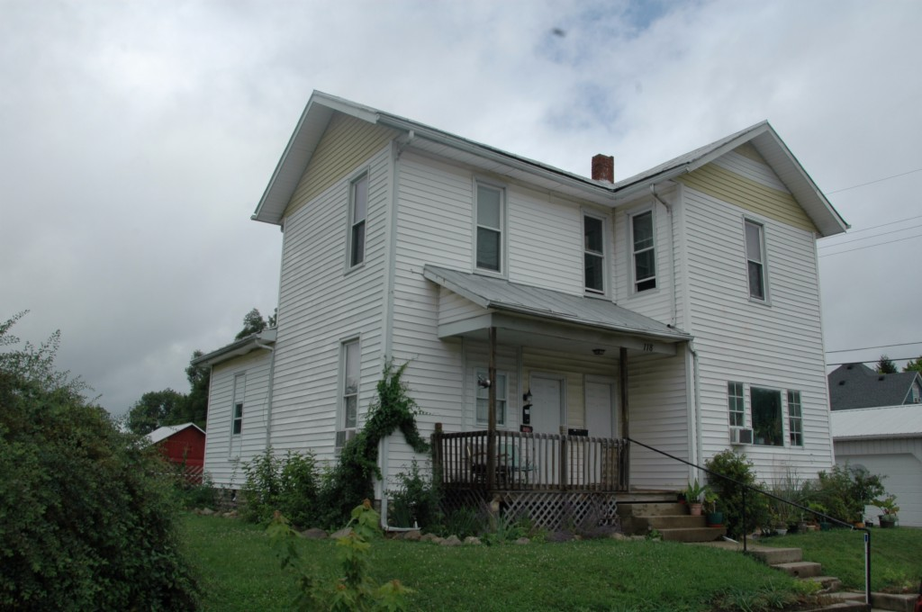 Photo of 118 Monfort  Eaton  OH