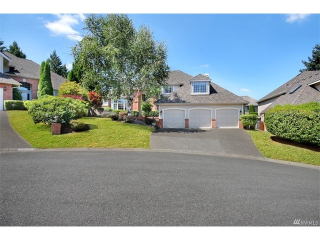Photo of 26443 161st Place SE  Covington  WA
