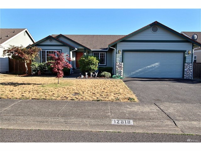 Photo of 12818 169th St Ct E  Puyallup  WA