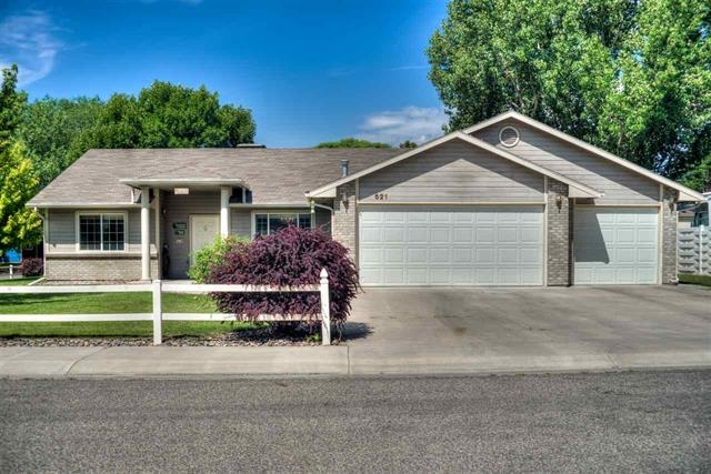 Photo of 521 Lorraine Court  Grand Junction  CO