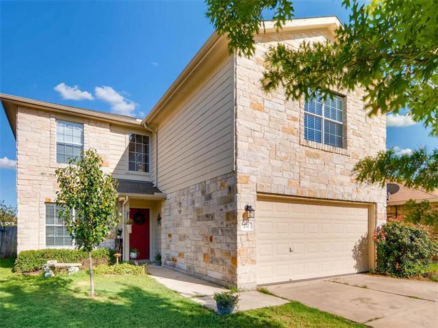 Photo of 237 Shale DR  Jarrell  TX