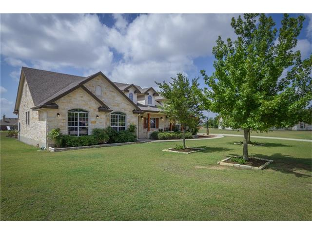 Photo of 203 Highpoint WAY  Georgetown  TX