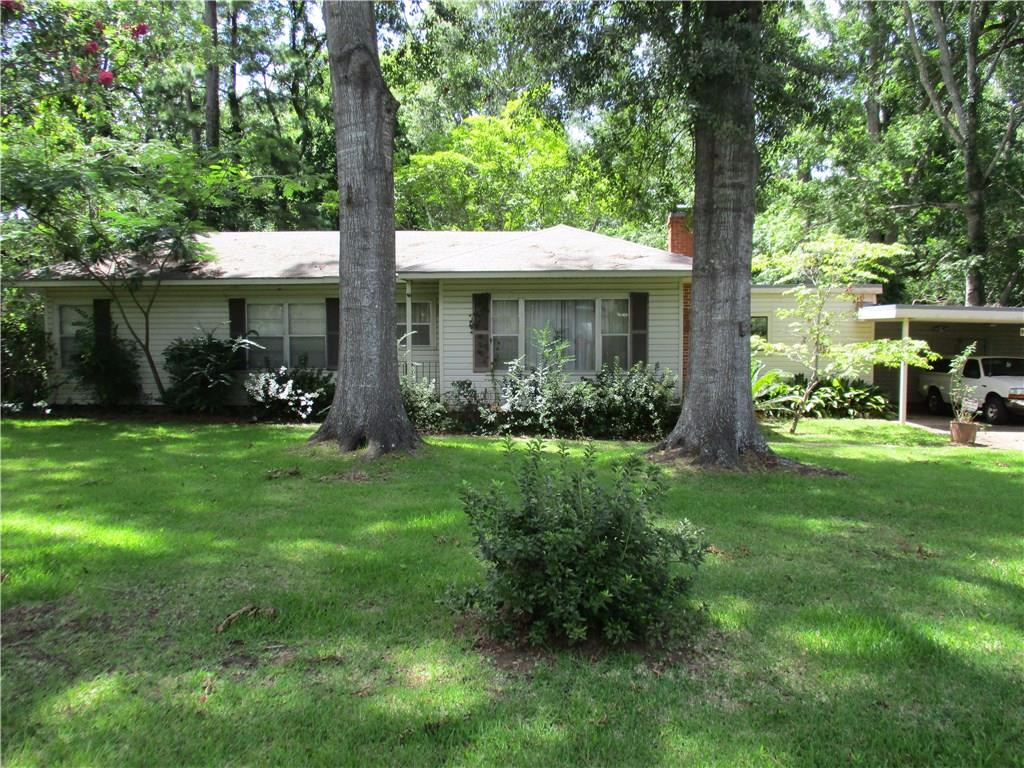Photo of 1510 West Court Drive  Natchitoches  LA
