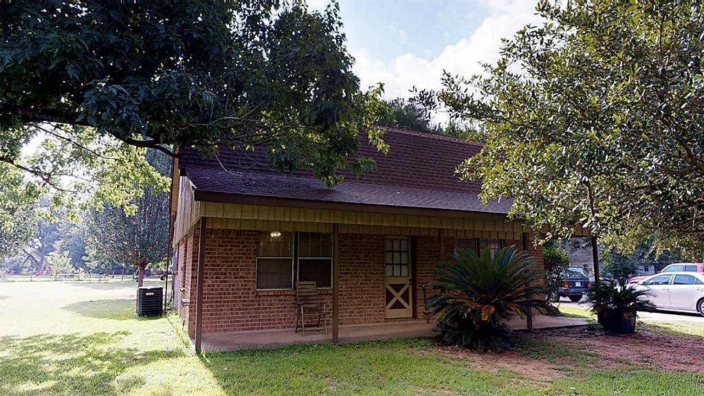 17519 Bobcat Trl, Cypress, Texas