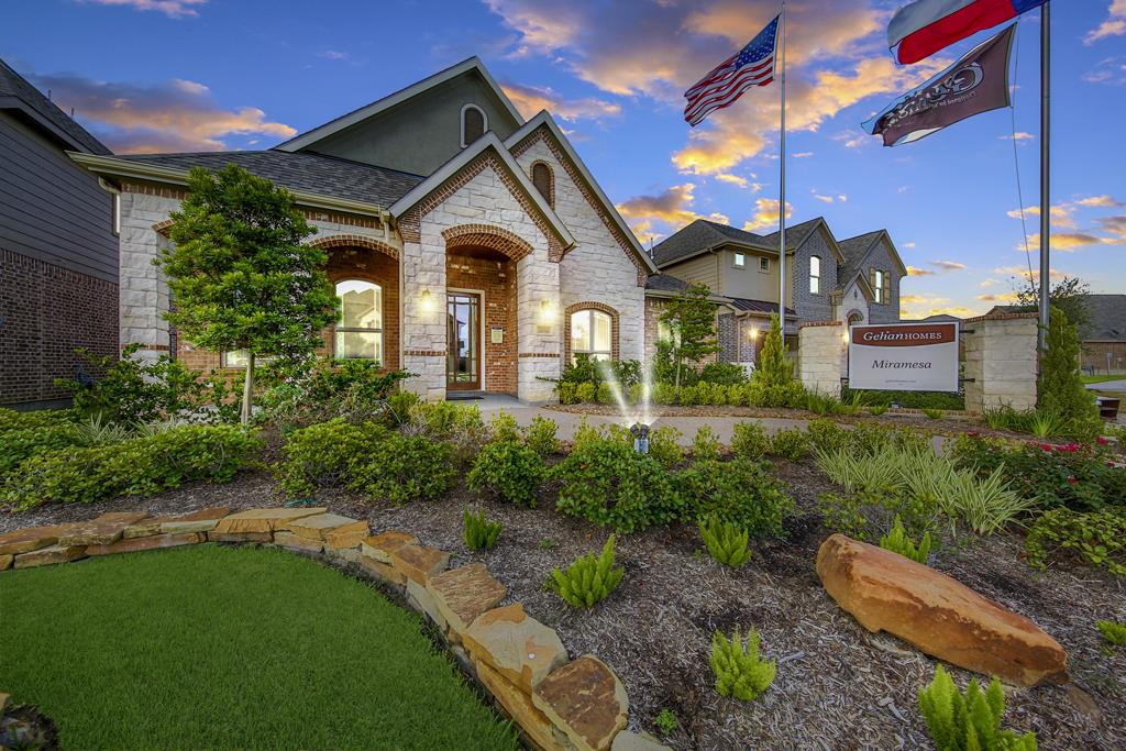 20310 Aspen Manor Lane, Cypress, Texas