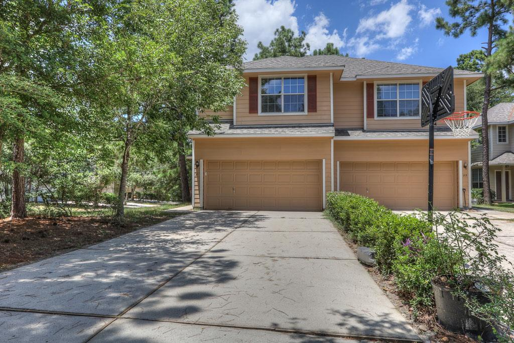 Photo of 31 Peachridge Place  The Woodlands  TX