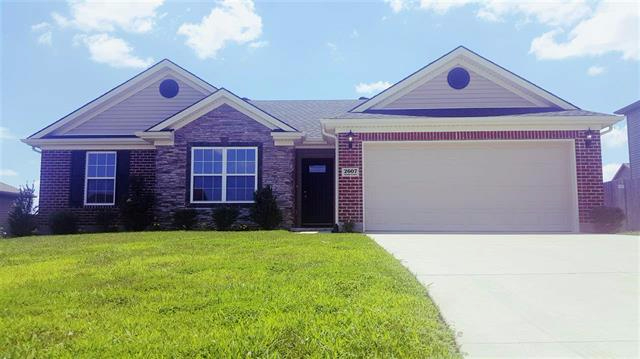 Photo of 2607 Aruba Court  Evansville  IN