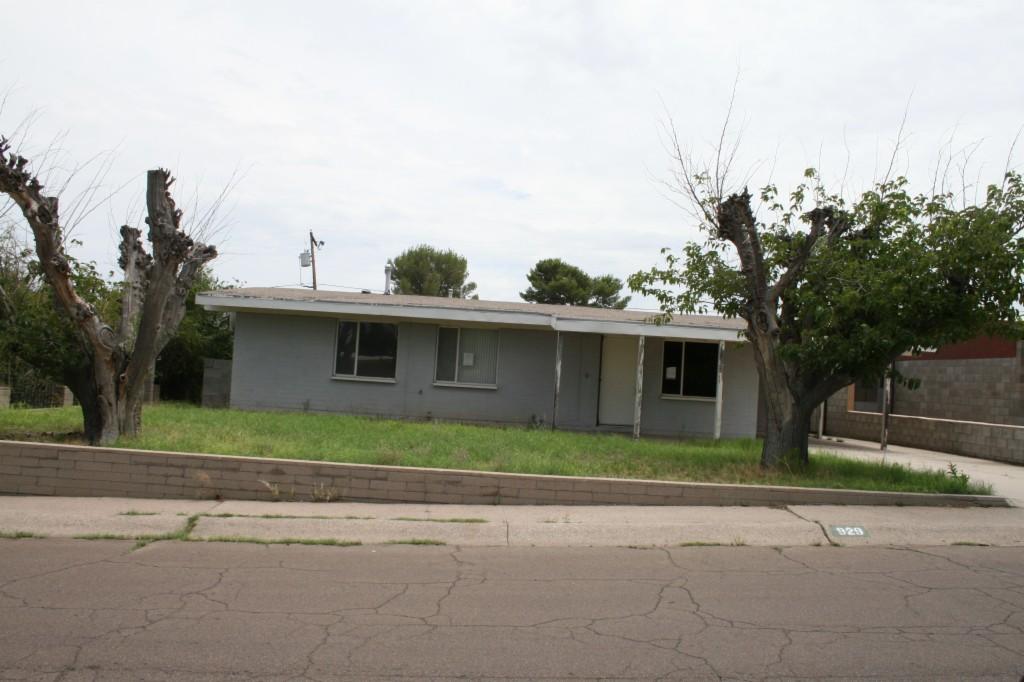 Photo of 929 West 5th Ave  San Manuel  AZ