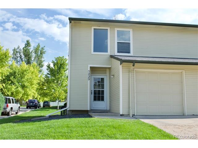 Photo of 5429 West 16th Avenue  Lakewood  CO