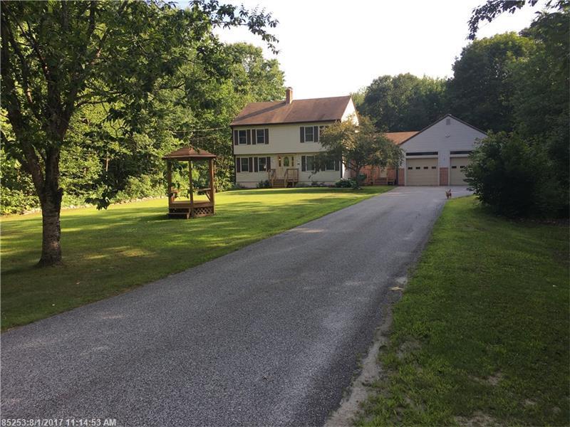 Photo of 44 Quaker Ridge Road  Durham  ME