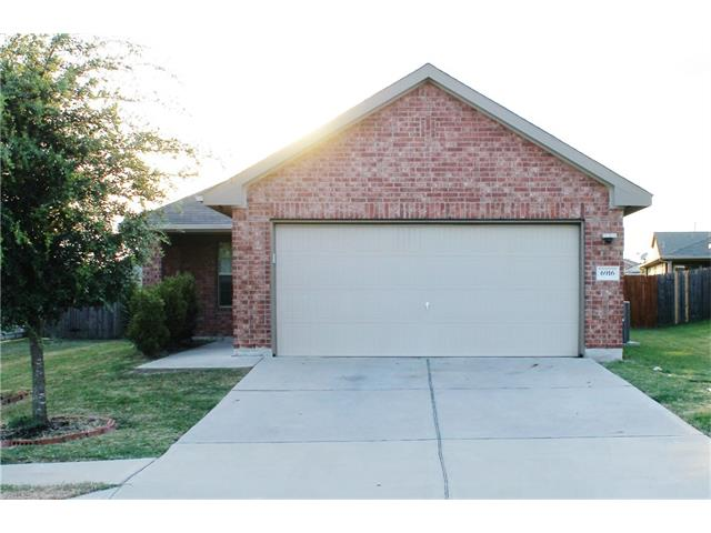 Photo of 6916 Ferrystone PASS  Del Valle  TX