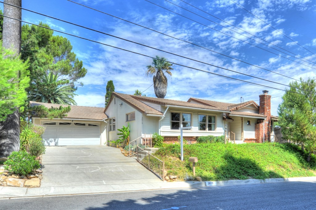 Photo of 3619 Scadlock Lane  Sherman Oaks  CA