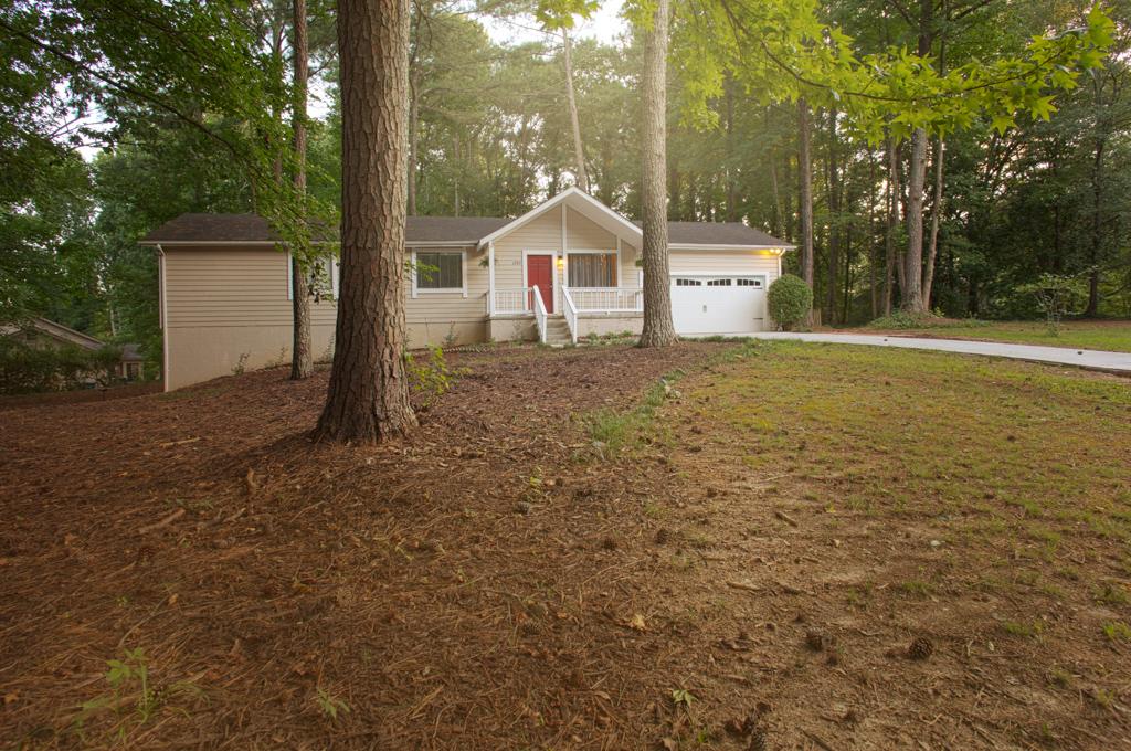 Photo of 1797 Wingard Drive  Marietta  GA