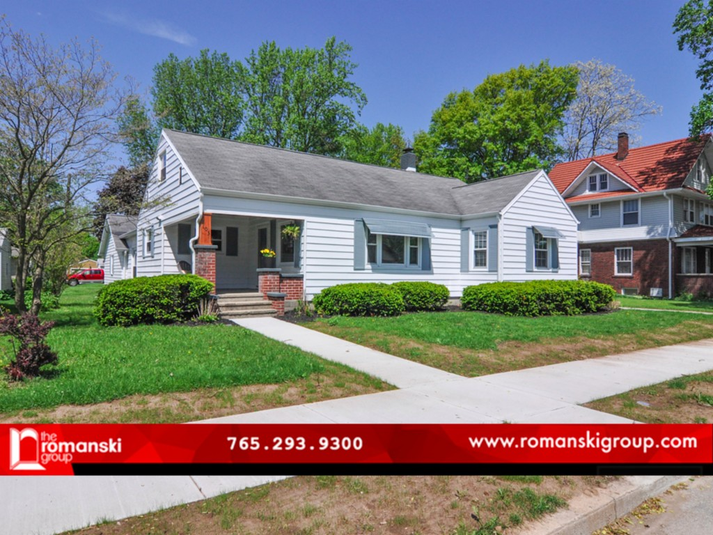Photo of 103 N Plank St  Rossville  IN