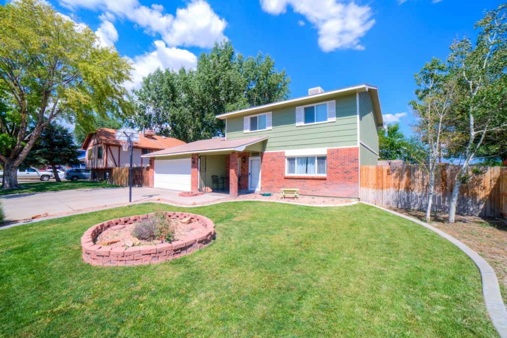 Photo of 616 Oxbow Rd  Grand Junction  CO