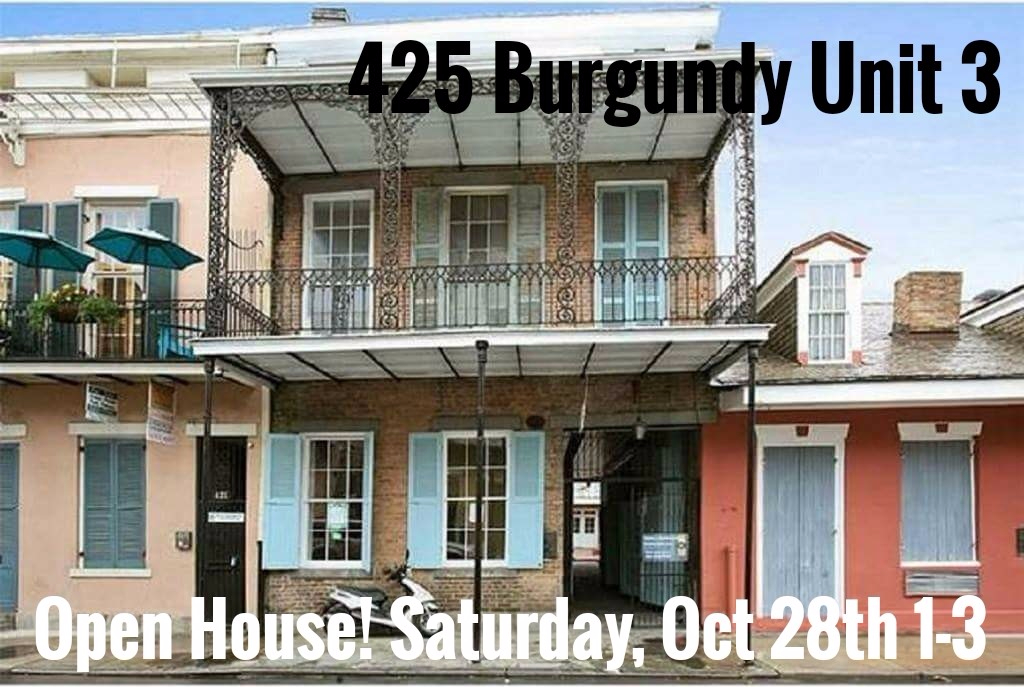 Photo of 425 Burgundy  new orleans  LA