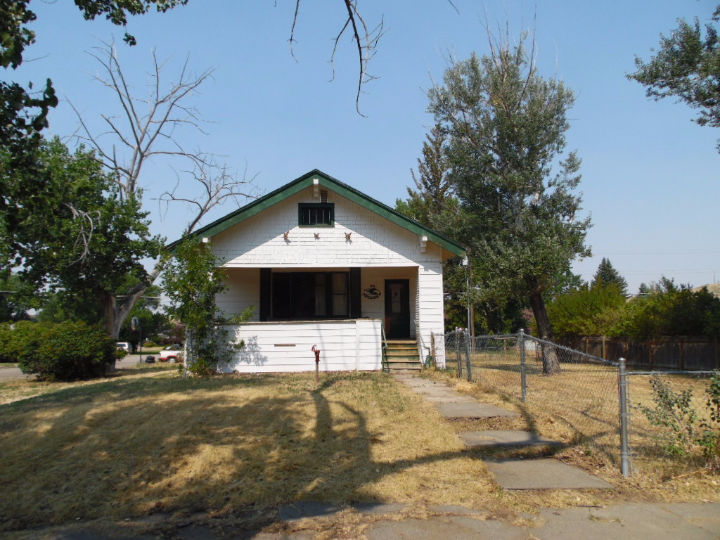 Photo of 900 Franklin St  Fort benton  MT