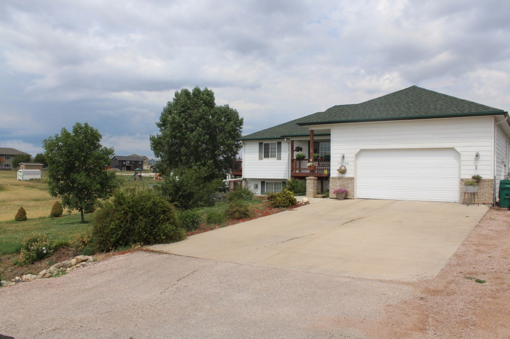 Photo of 14786 Highlight Dr  Rapid City  SD