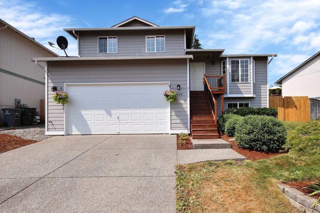 Photo of 1023 Loves Hill Dr  Sultan  WA