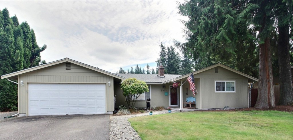 Photo of 3003 Alderbrook Ct S  Puyallup  WA