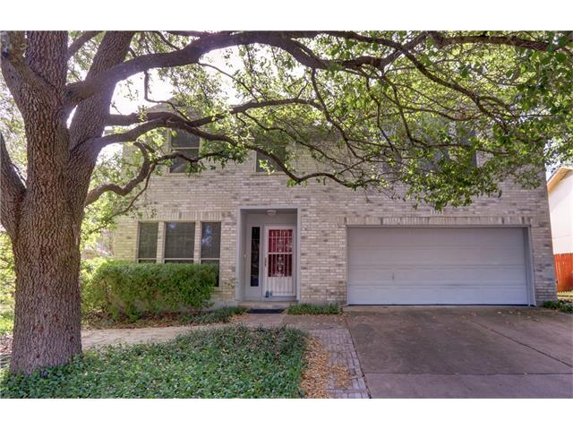 Photo of 2304 Wright CIR  Round Rock  TX