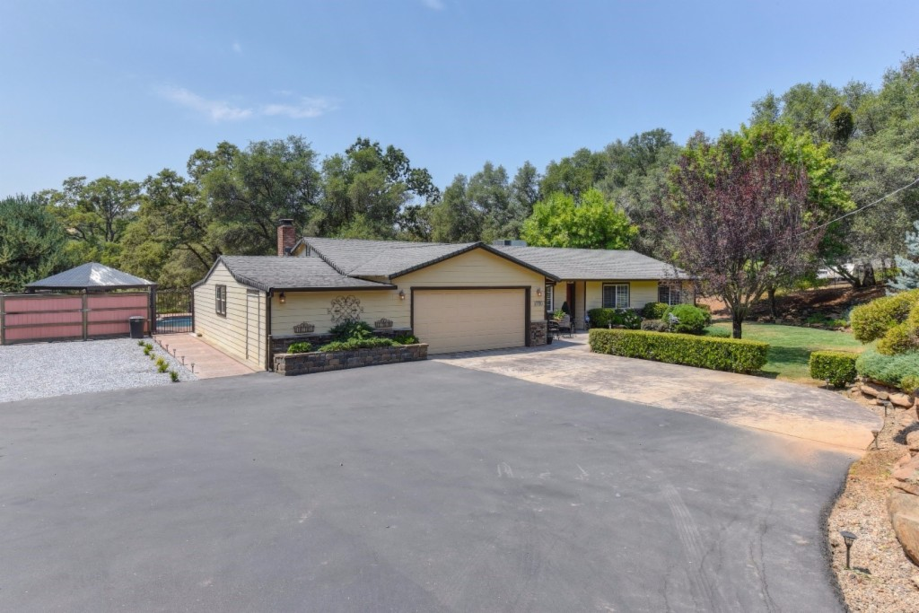Photo of 4720 Fawn St  Shingle Springs  CA