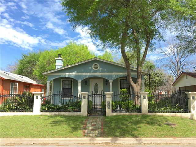 Photo of 1702 Riverview ST  Austin  TX