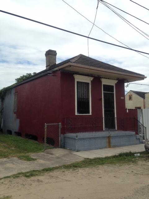 Photo of 1514 N Derbigny  New Orleans  LA