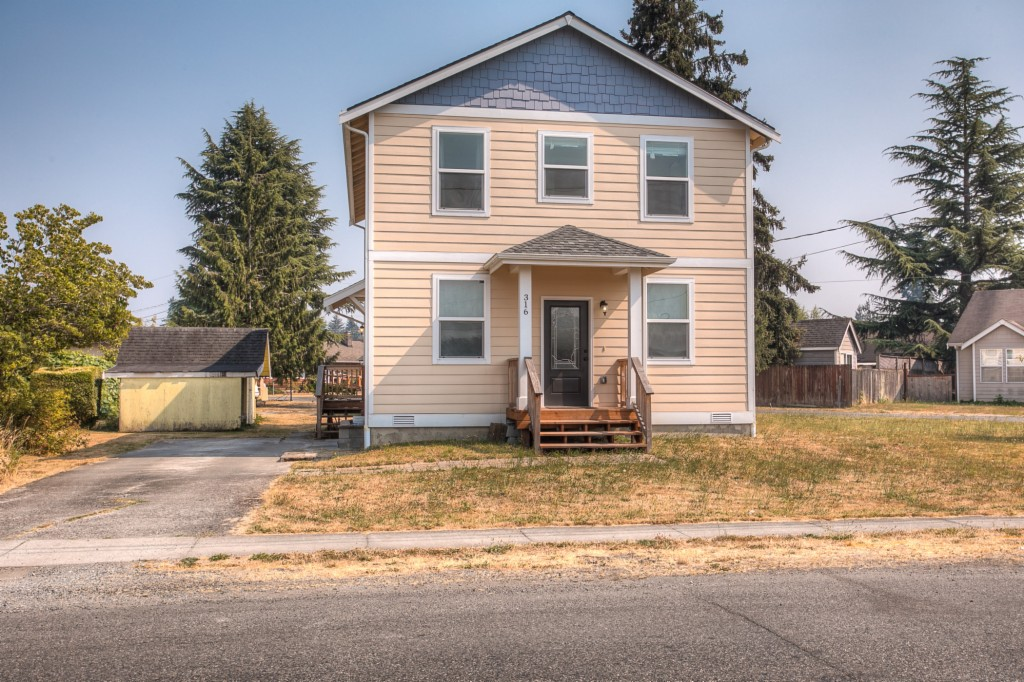 Photo of 316 Taylor St SW  Orting  WA
