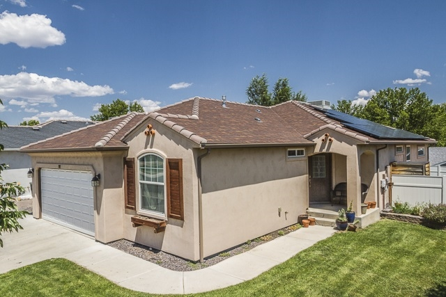 Photo of 592 Sinatra Way  Grand Junction  CO