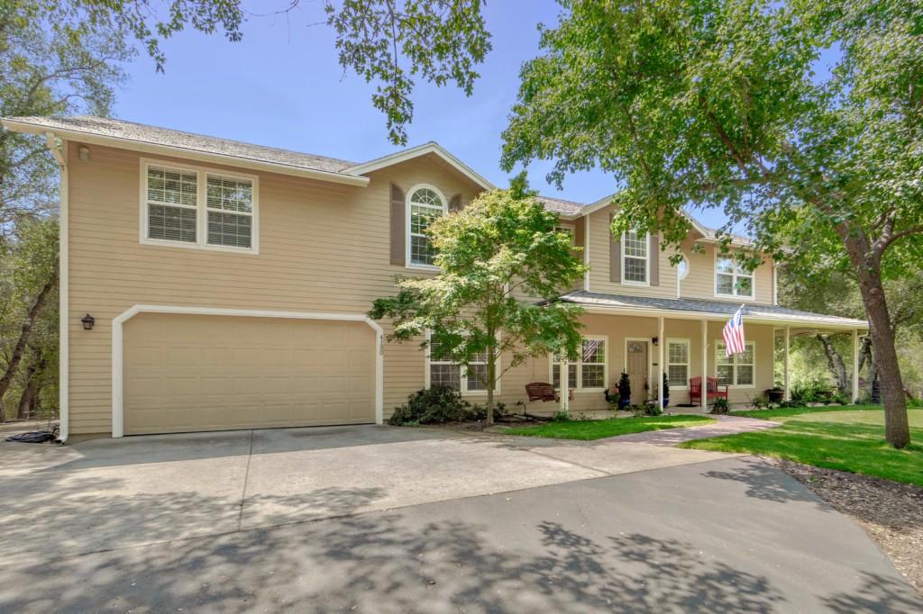 Photo of 4130 S Sylvan Lane  Placerville  CA