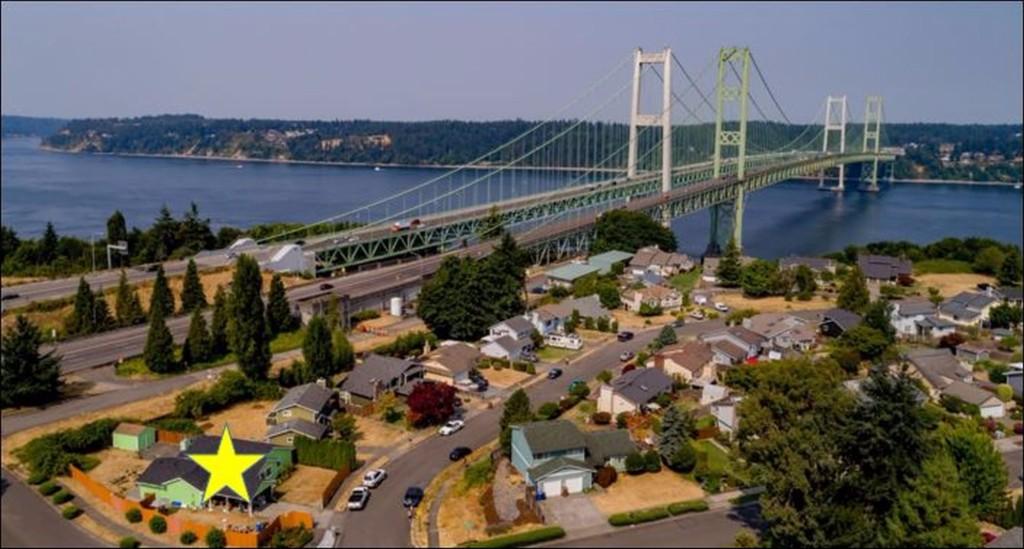 Photo of 7802 N Woodworth Ave  Tacoma  WA