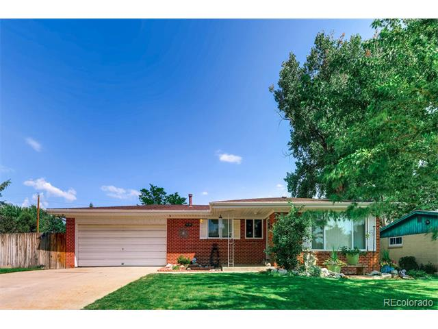 Photo of 3285 West Bellwood Drive  Englewood  CO