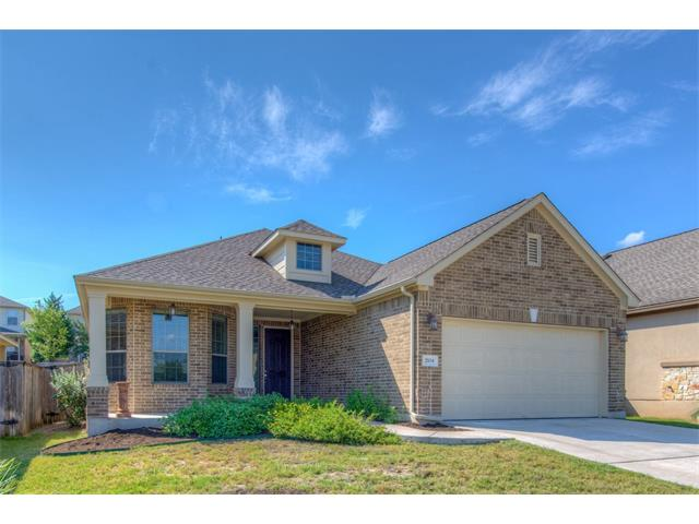 Photo of 2104 GRANITE HILL DR  Leander  TX