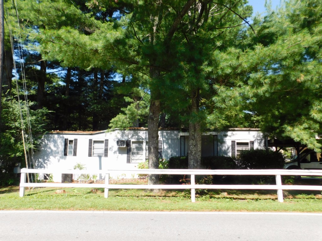 Photo of 3 Spruce Path La  Hendersonville  NC
