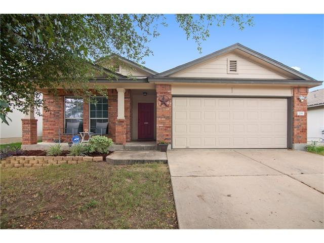 Photo of 208 Altamont ST  Hutto  TX