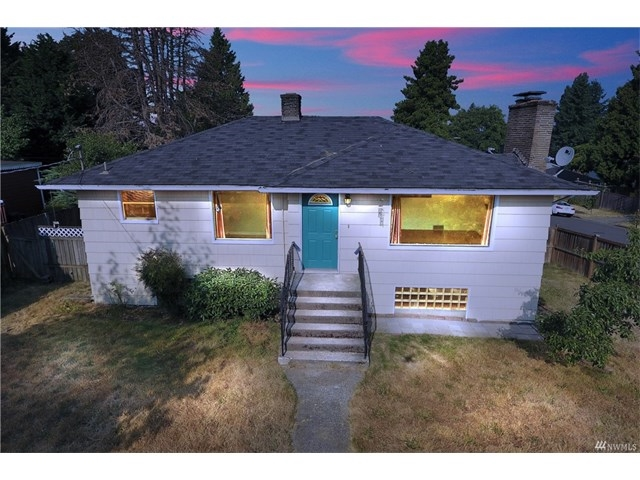 Photo of 10603 4th Ave SW  Seattle  WA