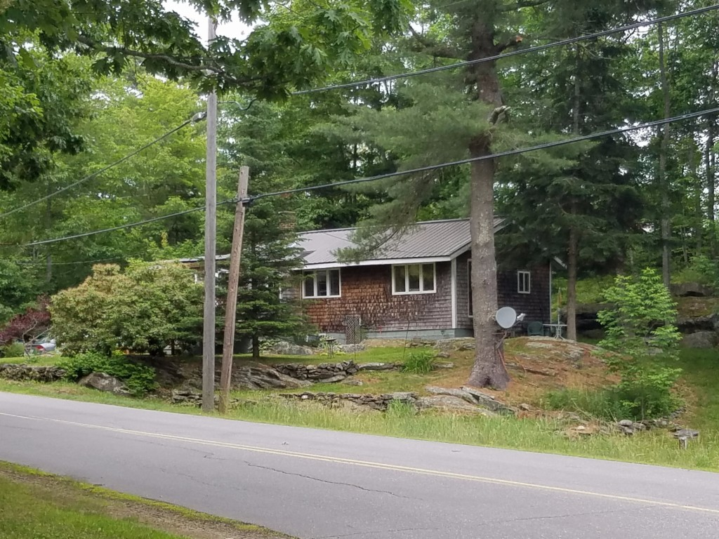 Photo of 272 Fosters Point Road  West Bath  ME