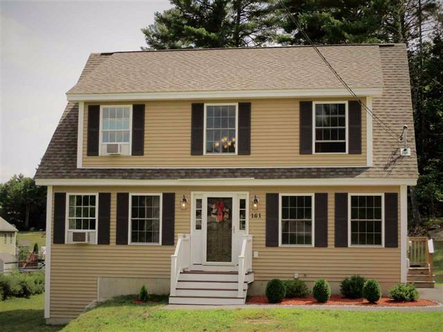 Photo of 161 Badger Hill  Milford  NH