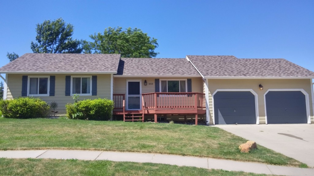 Photo of 2113 Westgate Place  Rapid City  SD