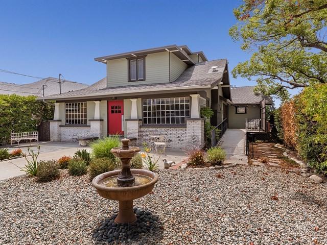 Photo of 5356 La Mirada Avenue  Los Angeles  CA