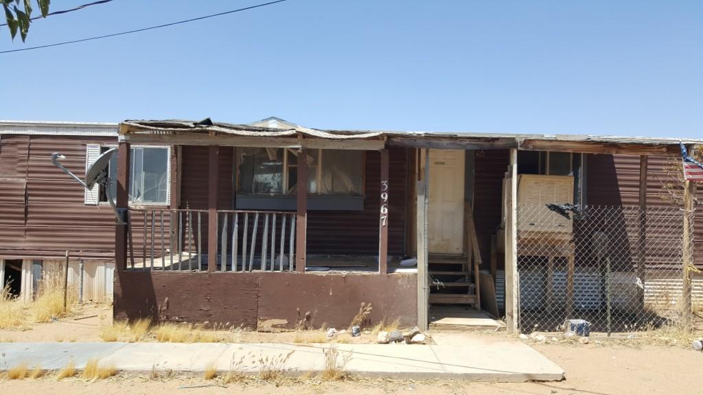 Photo of 3967 N Mormon Flat Rd  Golden Valley  AZ