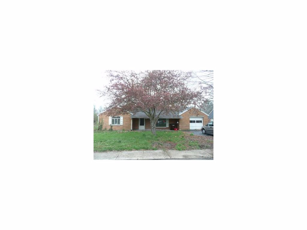 Photo of 300 Grand Ave  Trotwood  OH