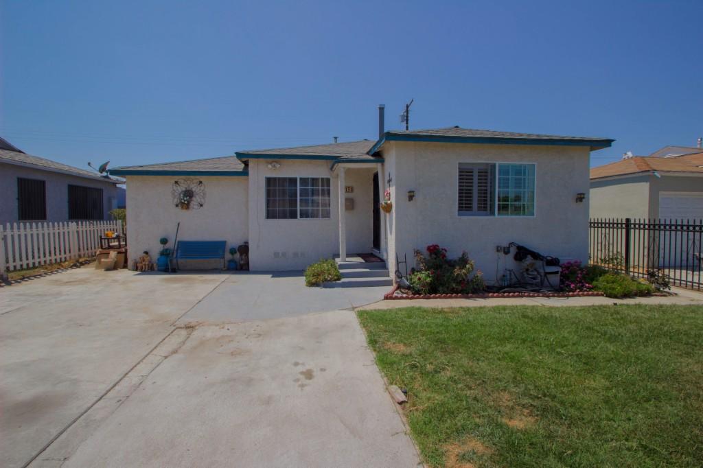 Photo of 2131 N Paulsen Ave  Compton  CA