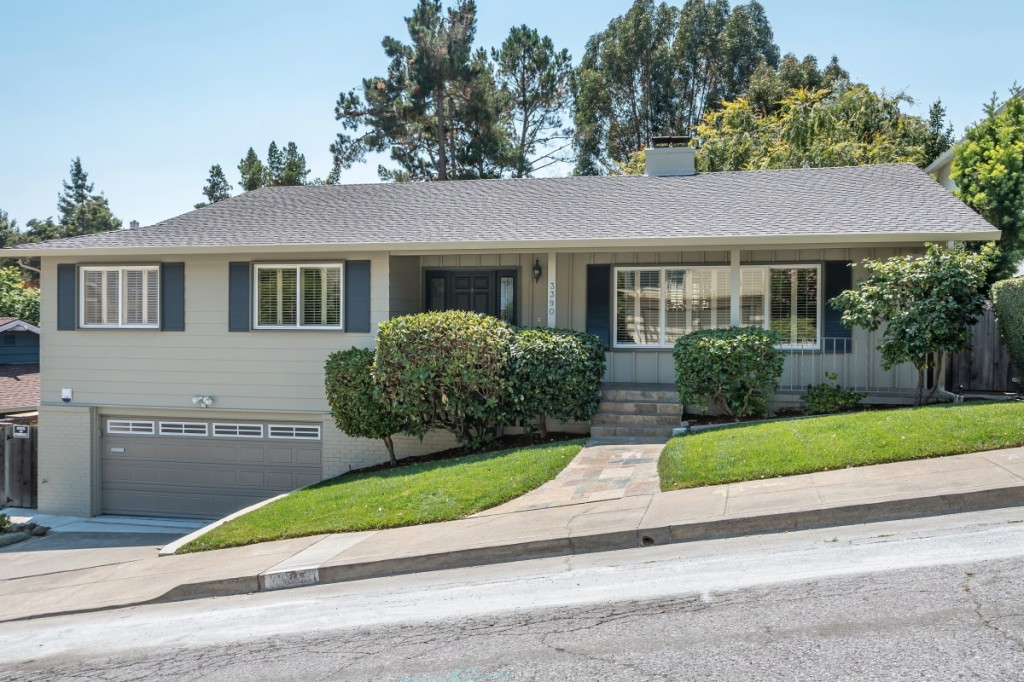 Photo of 3390 Shasta Drive  San Mateo  CA