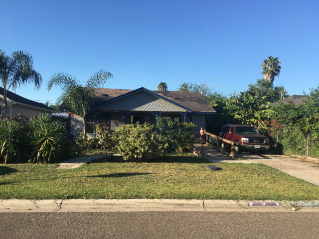 Photo of 2106 Abilene Drive  Weslaco  TX
