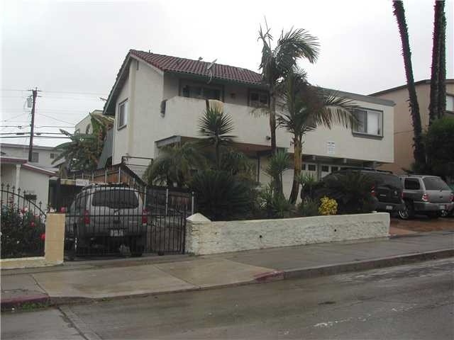 Photo of 4074 48th St  San Diego  CA