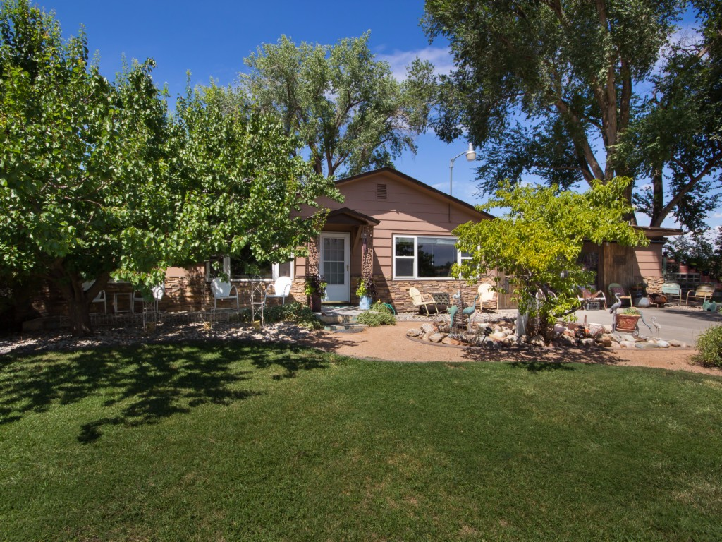 Photo of 2906 Victoria Dr  GRAND JUNCTION  CO